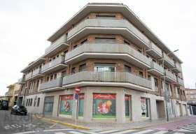 Obra Nueva en Santa Margarida I Els Monjos, Barcelona