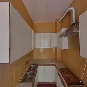 miniature_Cocina